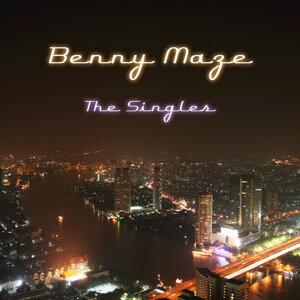 Benny Maze 歌手頭像