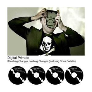 Digital Primate feat. Fiona Ruttelle 歌手頭像