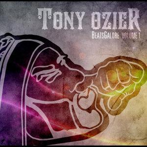 Tony Ozier