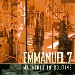 Emmanuel.7 歌手頭像