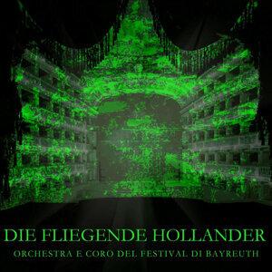 Orchestra E Coro Del Festival Di Bayreuth 歌手頭像