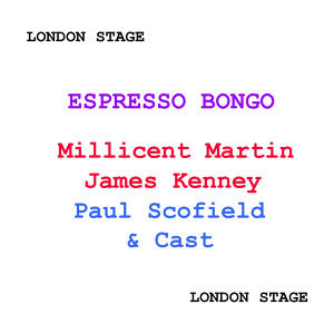 Millicent Martin, James Kenney, Paul Scofield & Cast 歌手頭像