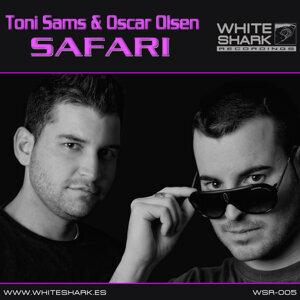 Toni Sams, Oscar Olsen 歌手頭像