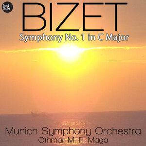 Munich Symphony Orchestra & Othmar M. F. Maga 歌手頭像