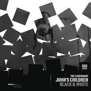 The Legendary John's Children 歌手頭像