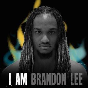 Brandon Lee 歌手頭像