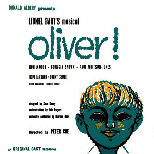 Original London Cast Of Oliver 歌手頭像
