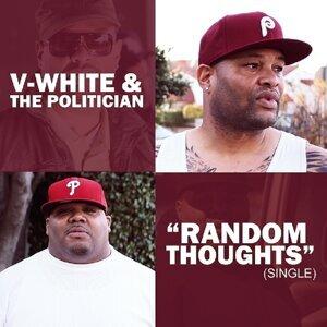 V-White & The Politician 歌手頭像