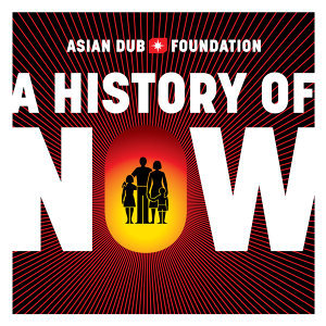 Asian Dub Foundation (亞洲音效轉錄機構) 歌手頭像