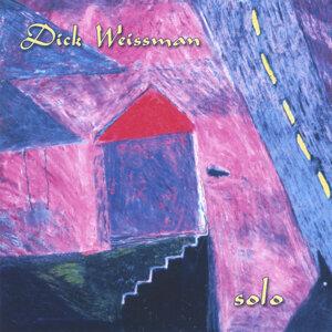 Dick Weissman 歌手頭像
