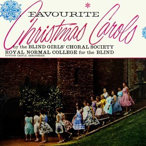 Blind Girls Choral Society 歌手頭像