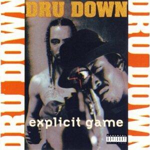 Dru Down 歌手頭像
