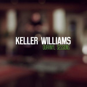 Keller Williams 歌手頭像