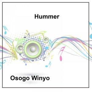 Osogo Winyo 歌手頭像