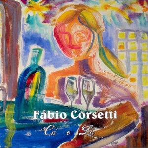 Fábio Corsetti 歌手頭像