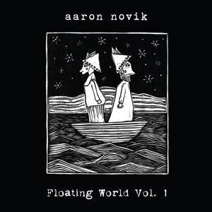 Aaron Novik 歌手頭像