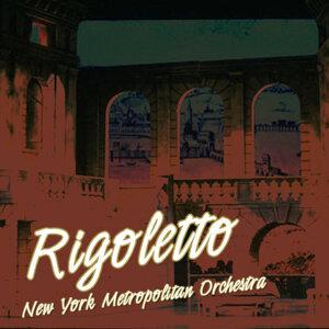 New York Metropolitan Orchestra 歌手頭像
