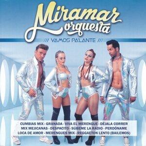 Orquesta Miramar 歌手頭像