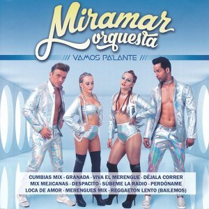 Orquesta Miramar