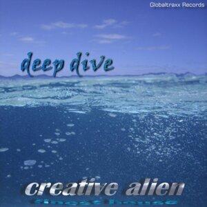 Creative Alien 歌手頭像