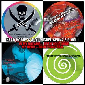 Head Horny's & DJ Miguel Serna 歌手頭像