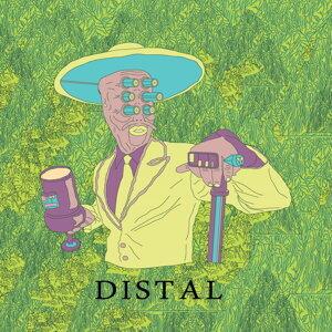 Distal 歌手頭像