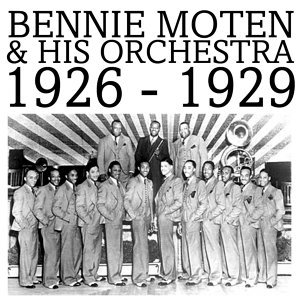 Bennie Moten & His Orchestra 歌手頭像