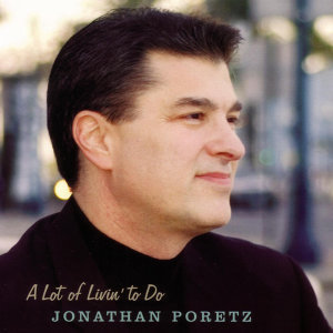 Jonathan Poretz 歌手頭像