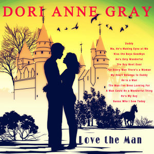 Dori Anne Gray 歌手頭像