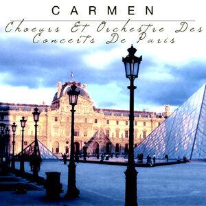 Choeurs Et Orchestre Des Concerts De Paris 歌手頭像