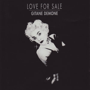 Gitane Demone 歌手頭像