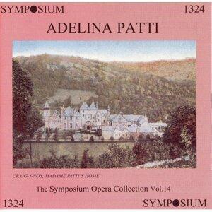 Adelina Patti 歌手頭像