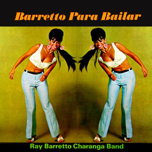 Ray Barretto Charanga Band 歌手頭像