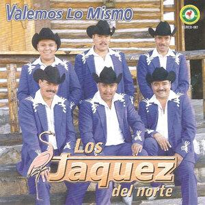Los Jaquez Del Norte 歌手頭像