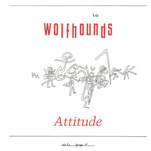 Wolfhounds 歌手頭像