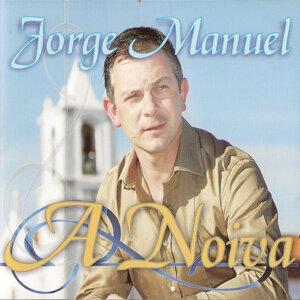 Jorge Manuel 歌手頭像