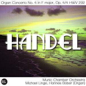 Munic Chamber Orchestra & Michael Linge 歌手頭像
