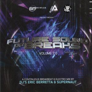 DJ's Eric Berretta & Supernaut 歌手頭像