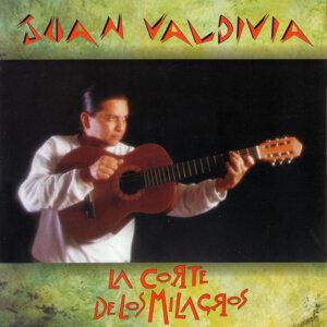 Juan Valdivia 歌手頭像