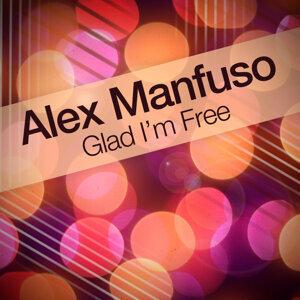 Alex Manfuso 歌手頭像