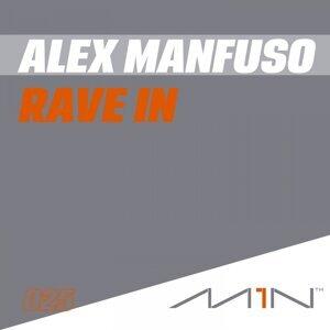 Alex Manfuso