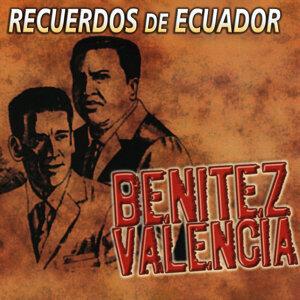 Benítez - Valencia 歌手頭像