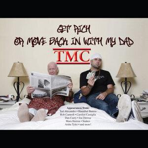 TMC 歌手頭像