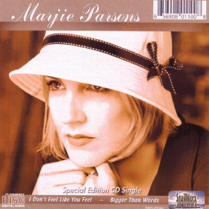 Marjie Parsons 歌手頭像