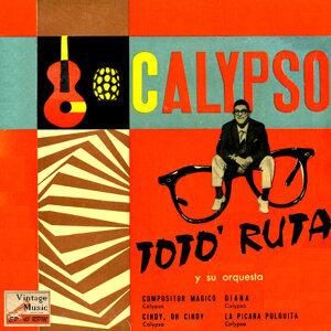 Toto' Ruta 歌手頭像