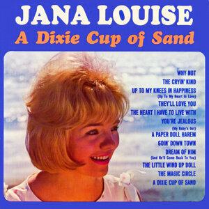 Jana Louise 歌手頭像