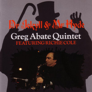 The Greg Abate Quintet 歌手頭像
