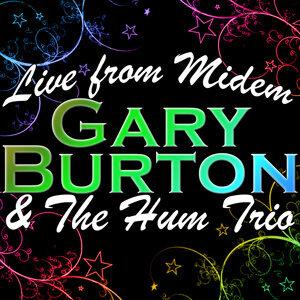 Gary Burton | The Hum Trio 歌手頭像