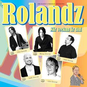 Rolanz 歌手頭像