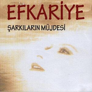 Efkariye 歌手頭像